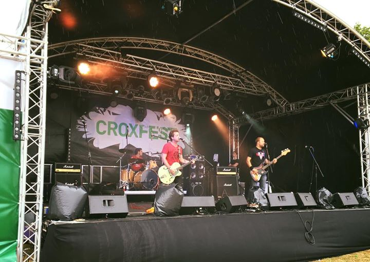 Croxfest smashed! Thanks to all the staff and organisers who made it possible, you guys are legends.