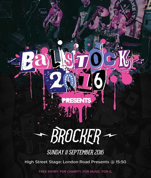¡¡¡¡ BALSTOCK !!!! It's that time of the year again and we're chuffed to be back at Balstock 201…