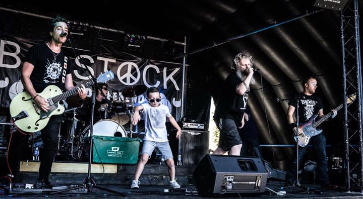 Balstock needs no words to describe its awesomeness, but seriously, THANKS THANKS THANKS. Amazing, i…