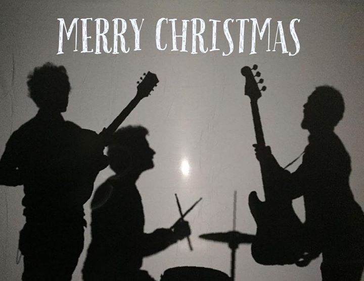 Merry Christmas rockers! Next year there should be a lot of Brocker! Enjoy and, always, look after e…